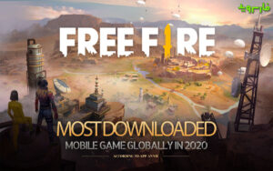Garena Free Fire 1.65.1 Apk + Mod For Android 1