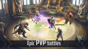 RAID: Shadow Legends Mod Apk 4.30.0 (Battle Speed Increased) 3