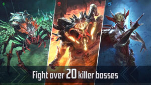 RAID: Shadow Legends Mod Apk 4.30.0 (Battle Speed Increased) 1