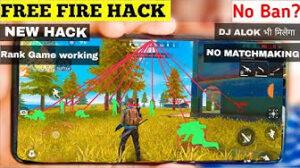 FREE FIRE 1.65.1 MOD MENU APK 1