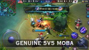 Mobile Legends 3