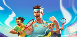 Tennis Clash: 3D Sports 2.20.0 Apk 1